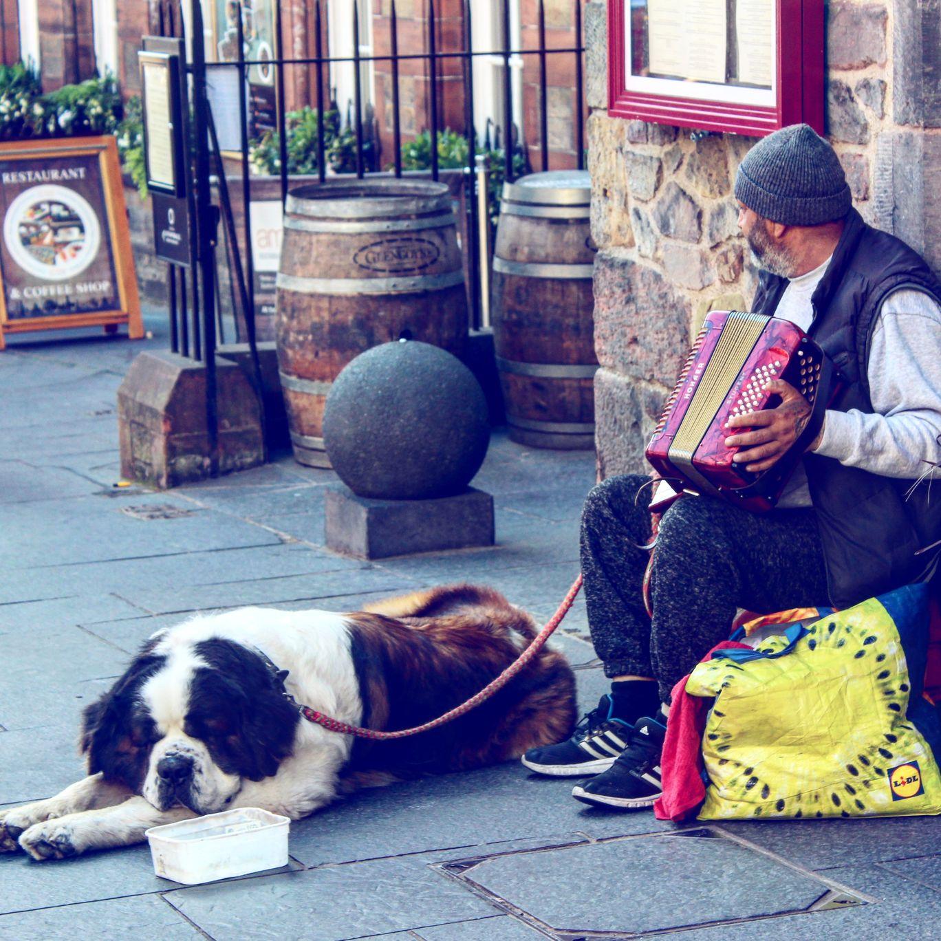Photo of Edinburgh By Sharly