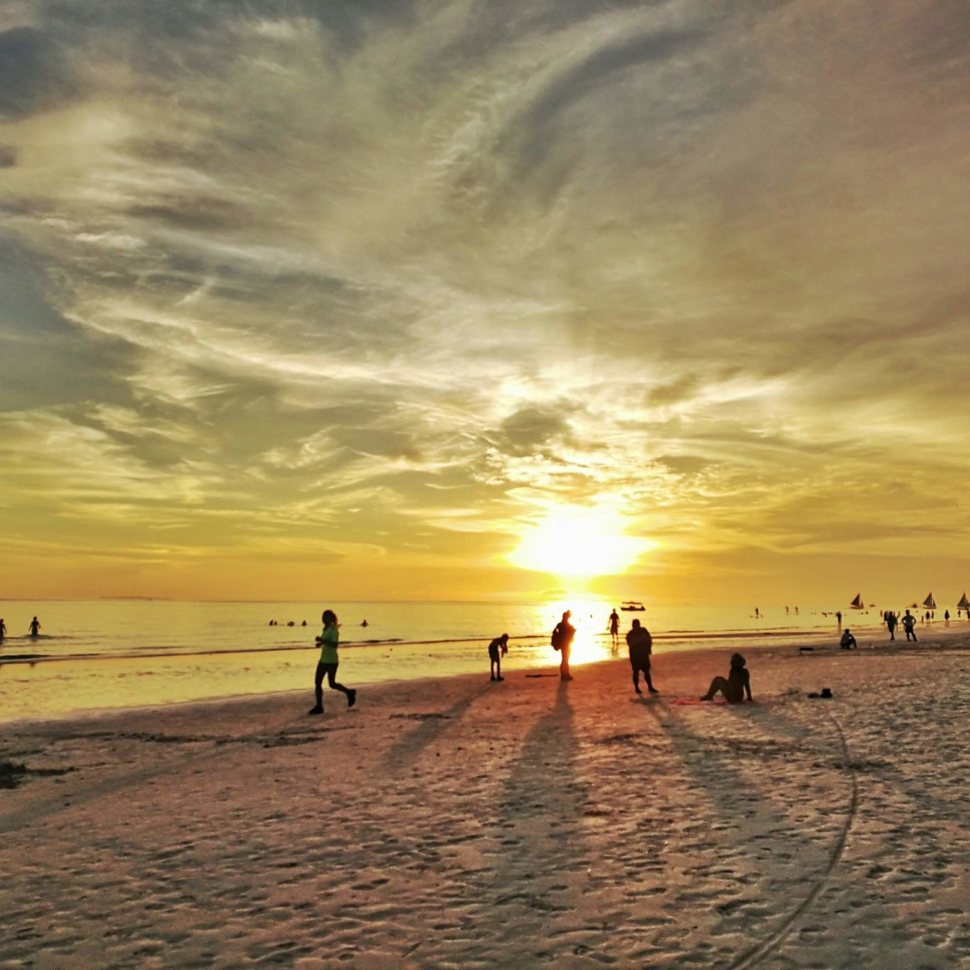 Photo of Boracay By Sharly