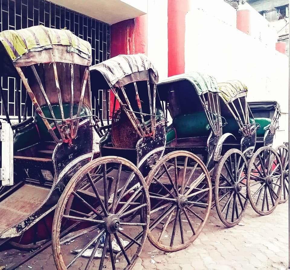 Photo of Kolkata By Sharly