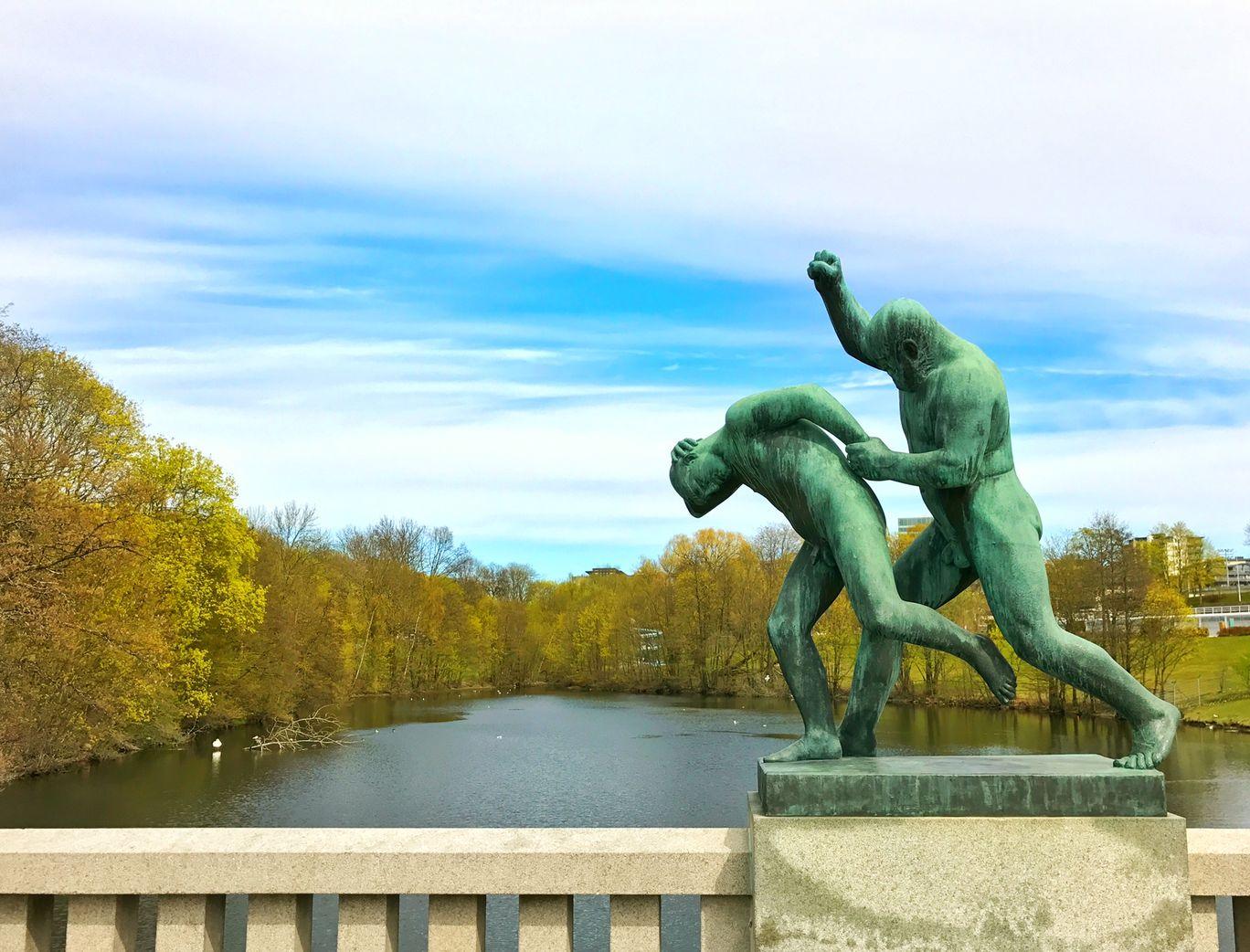 Photo of Oslo By Ramakrishna V