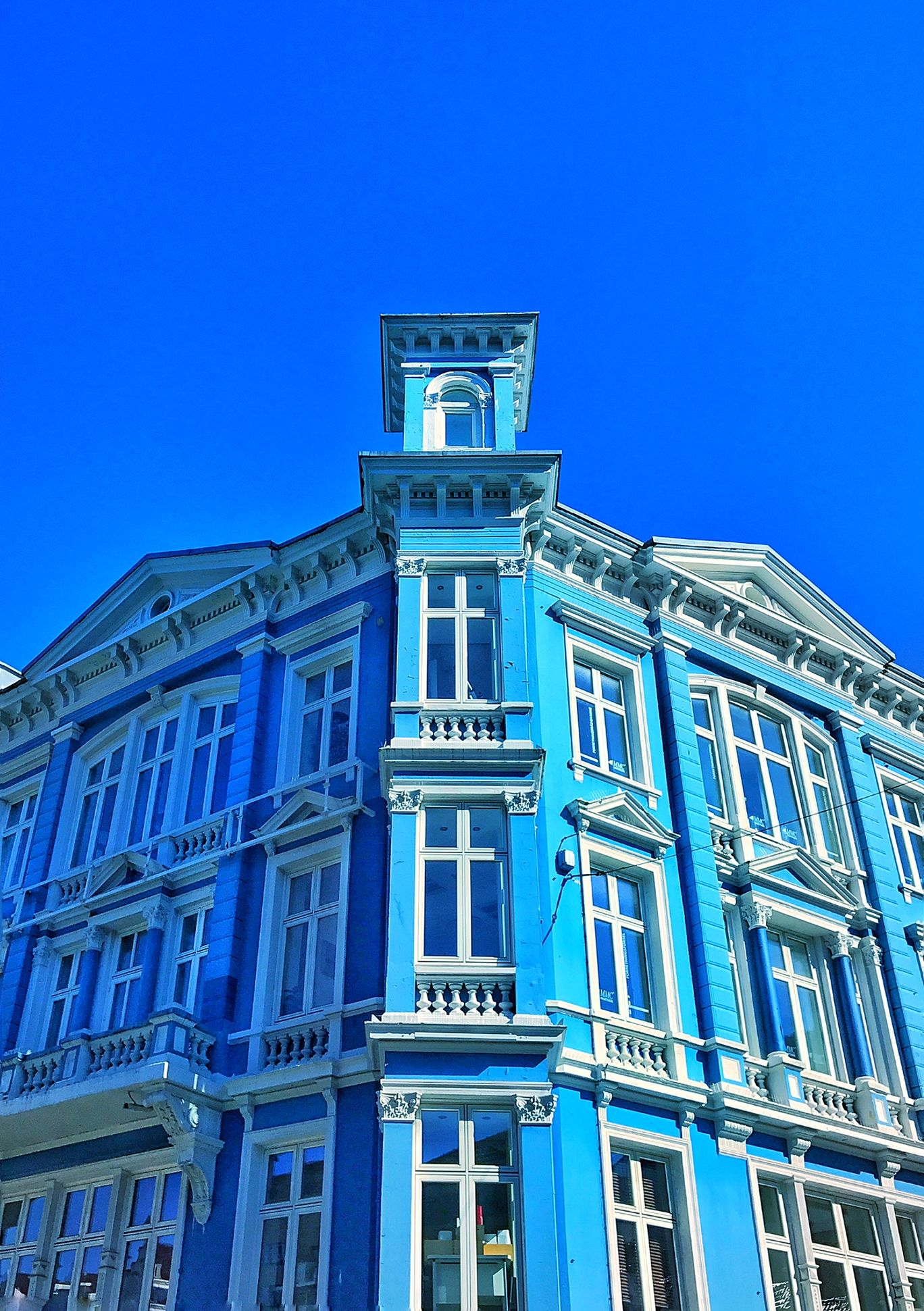 Photo of Bergen By Ramakrishna V