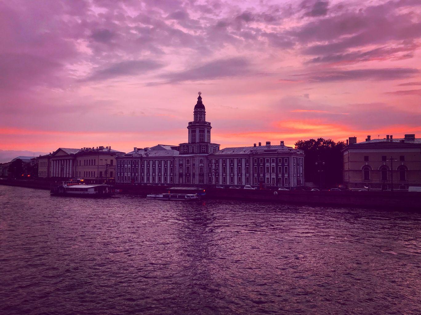 Photo of Saint Petersburg By Ramakrishna V