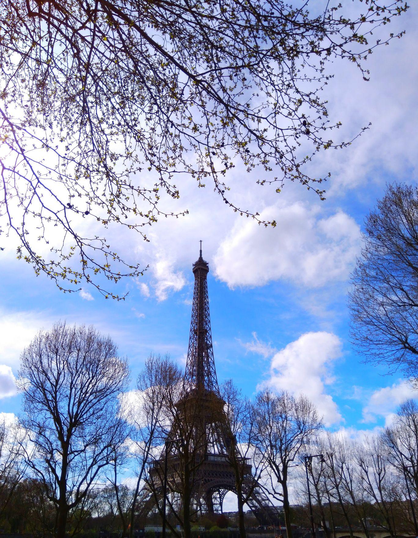 Photo of Paris By Monish