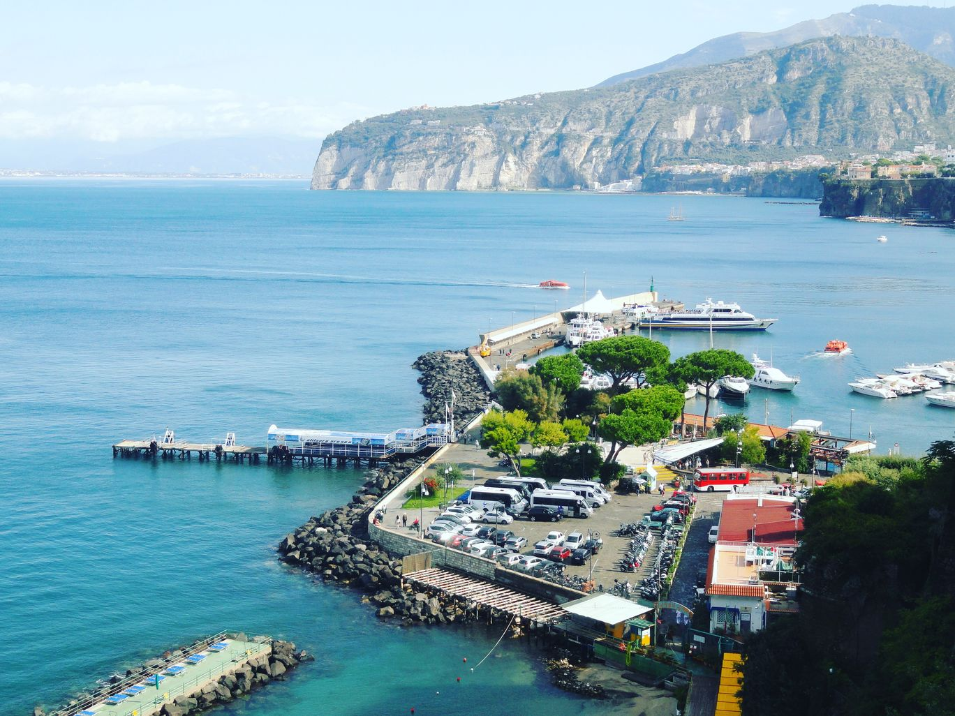Photo of Sorrento By Zoheb Mohammad
