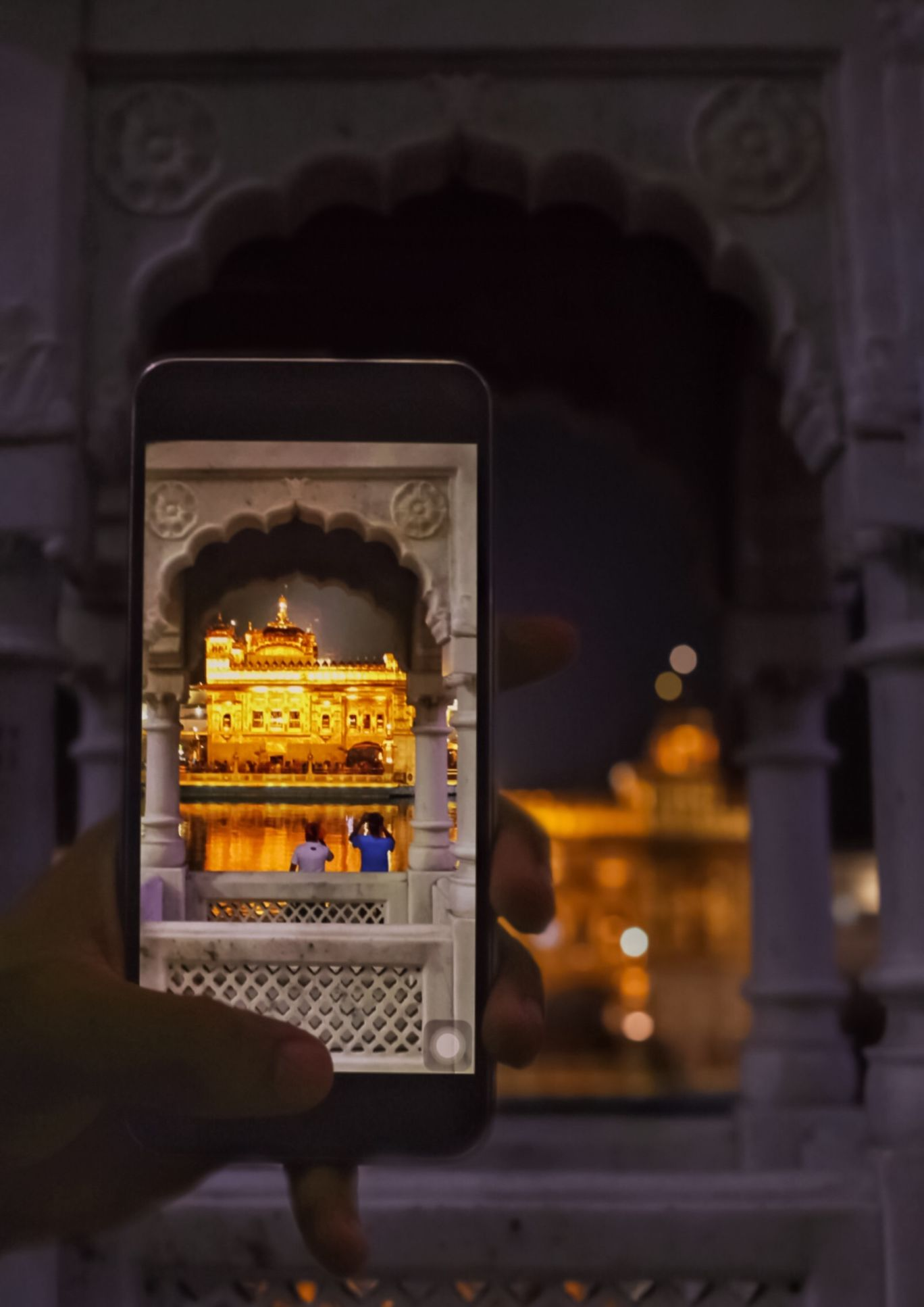 Photo of Golden Temple Amritsar - Tour Packages - Sightseeings By Sanah mahajan
