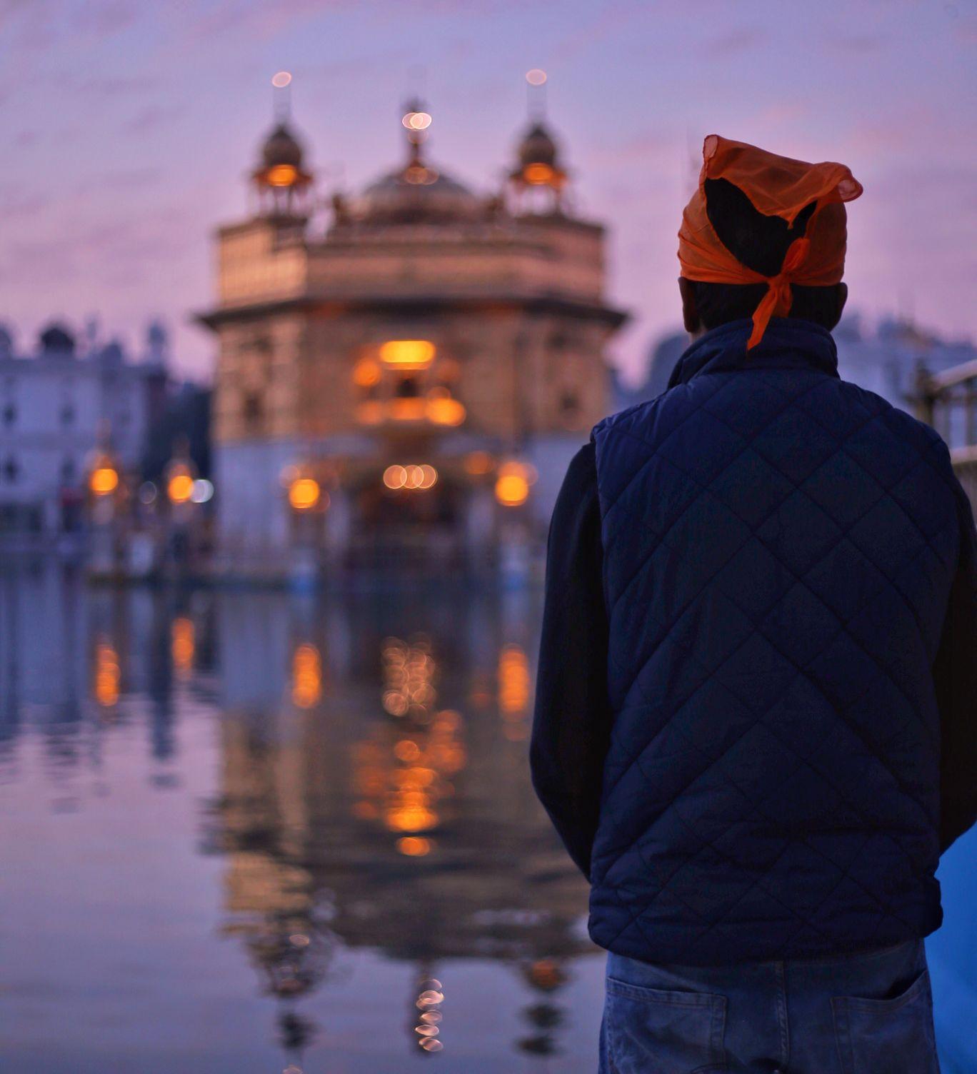 Photo of Amritsar By Sanah mahajan