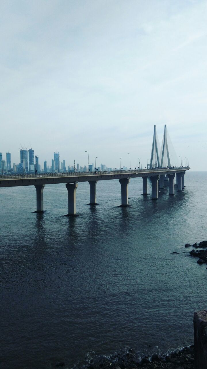 Photo of Mumbai By Stuthi Thapliyal
