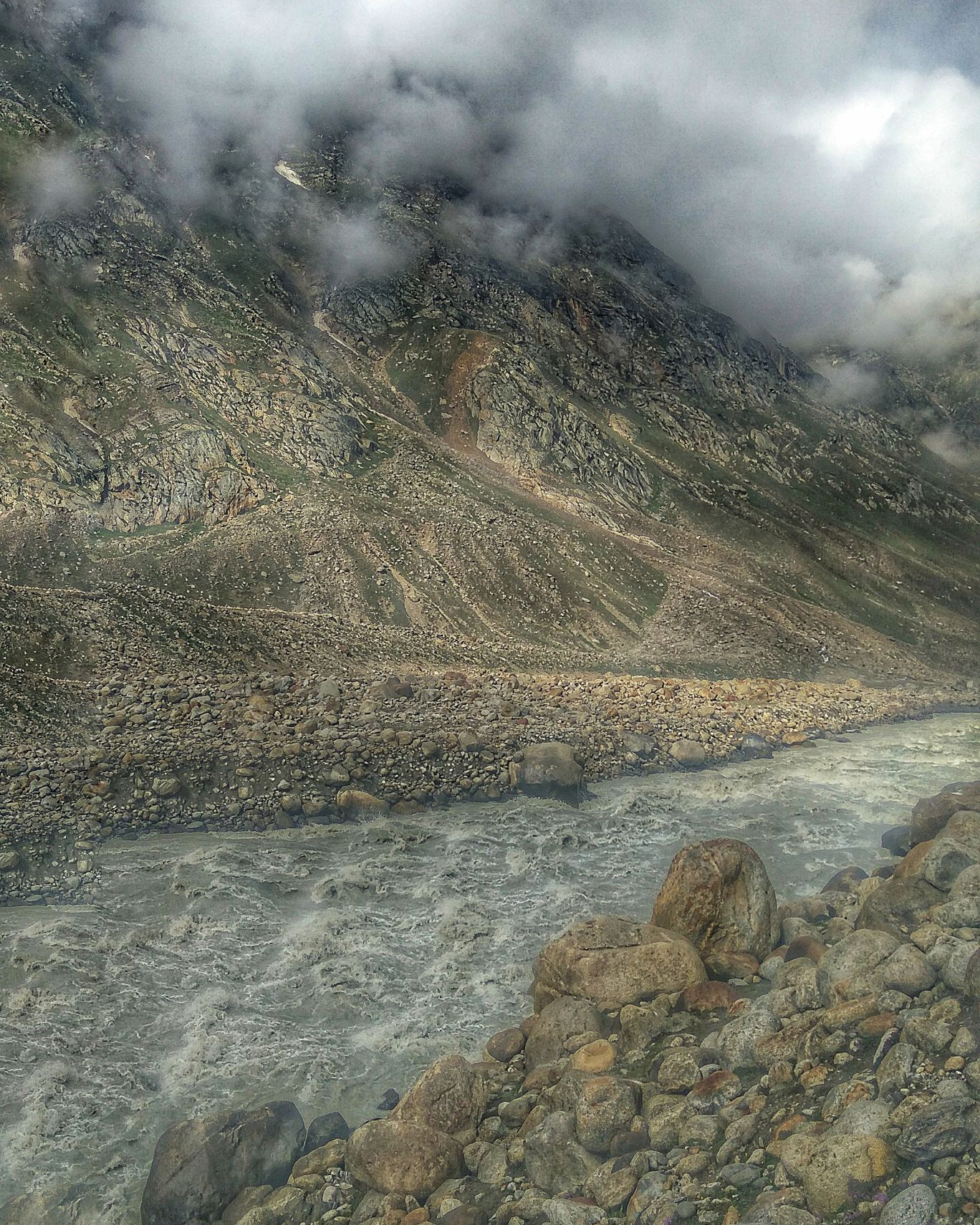 Photo of Spiti Valley By shubhank goyal