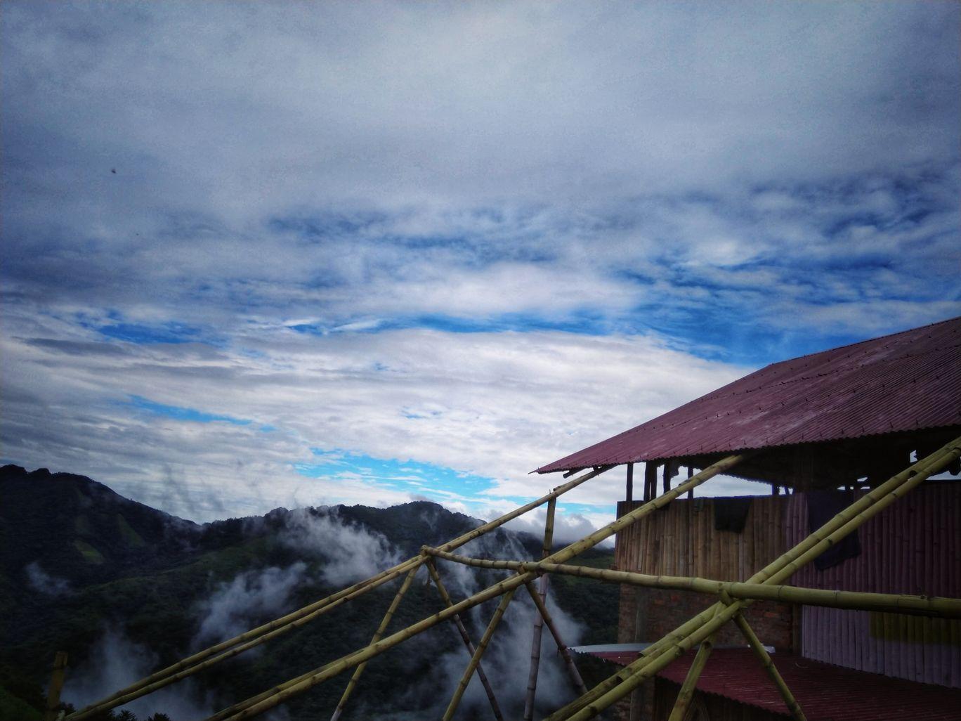 Photo of Tuensang district By deepshikha gautam