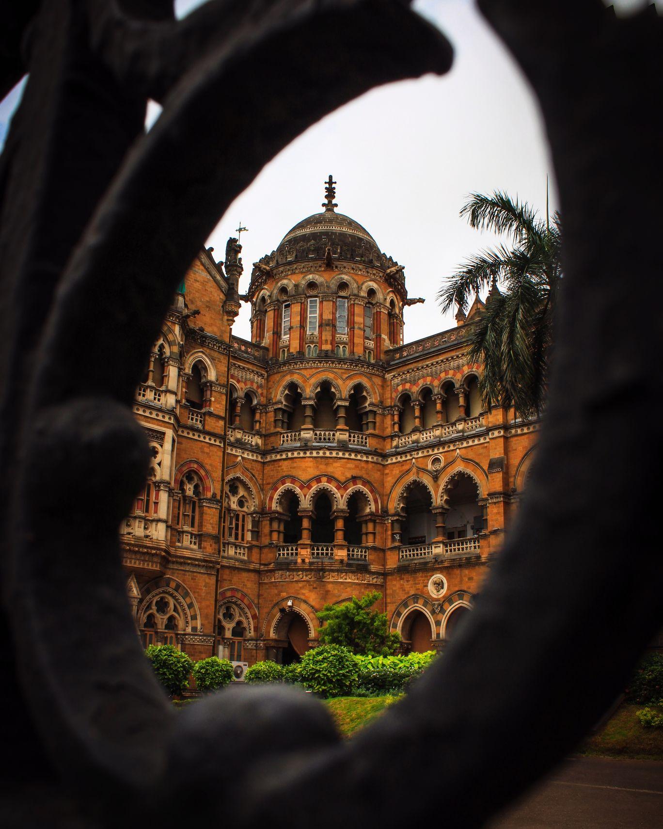 Photo of Mumbai By Amey Singh