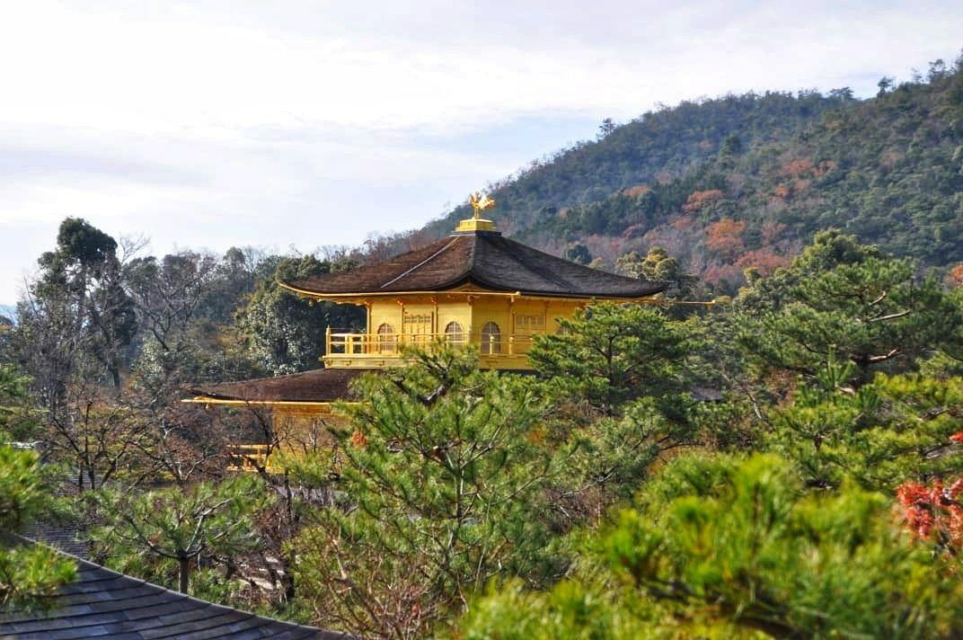 Photo of Kyoto By Varsha Parashar