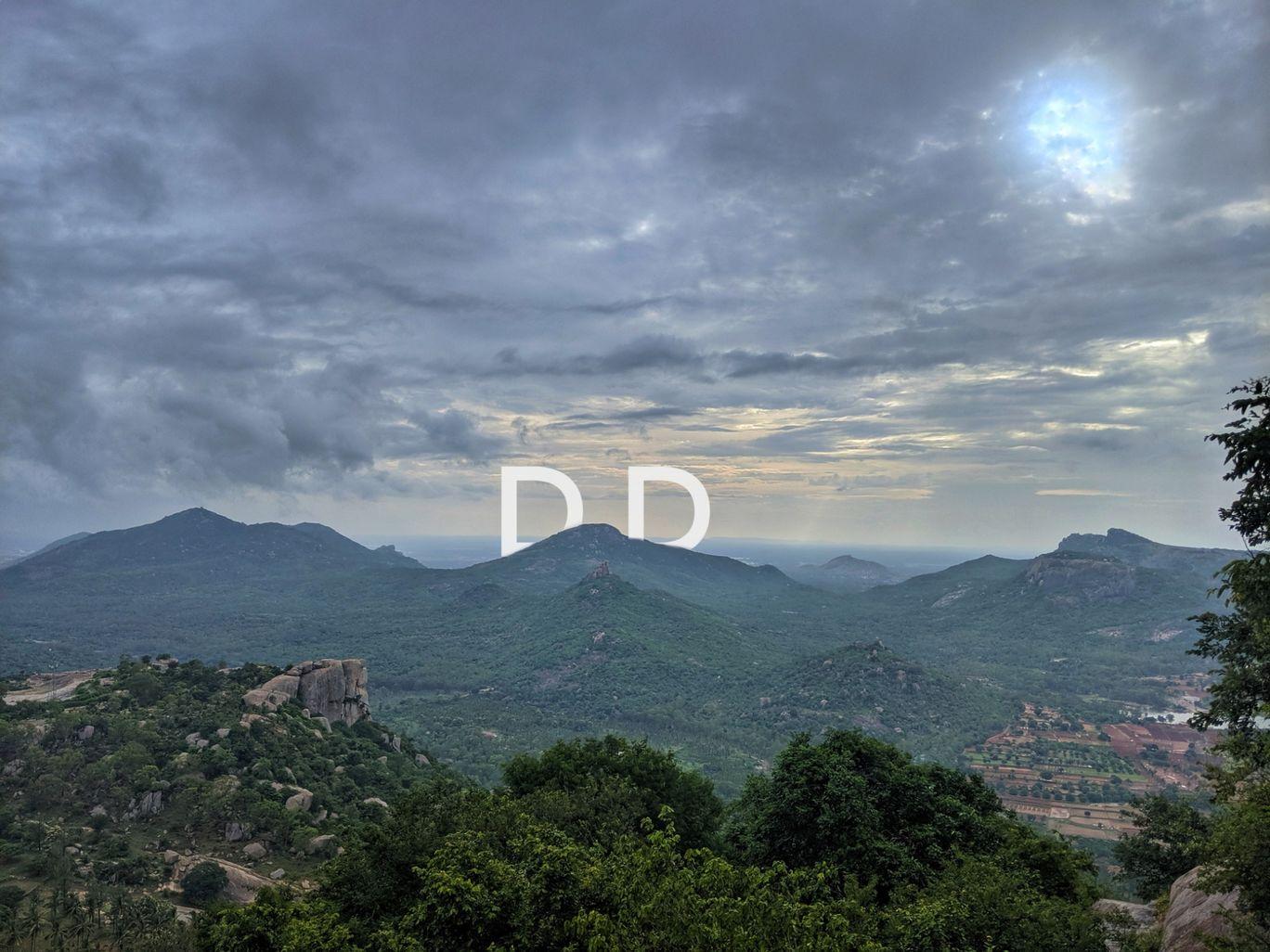 Photo of Devarayanadurga By Deepthi Gowda