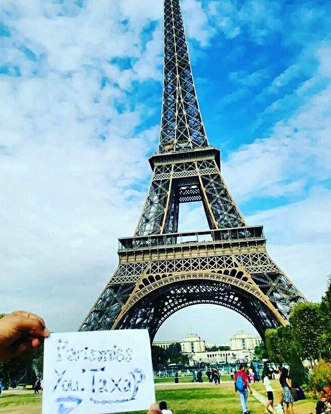 Photo of Paris By Taxap Peer