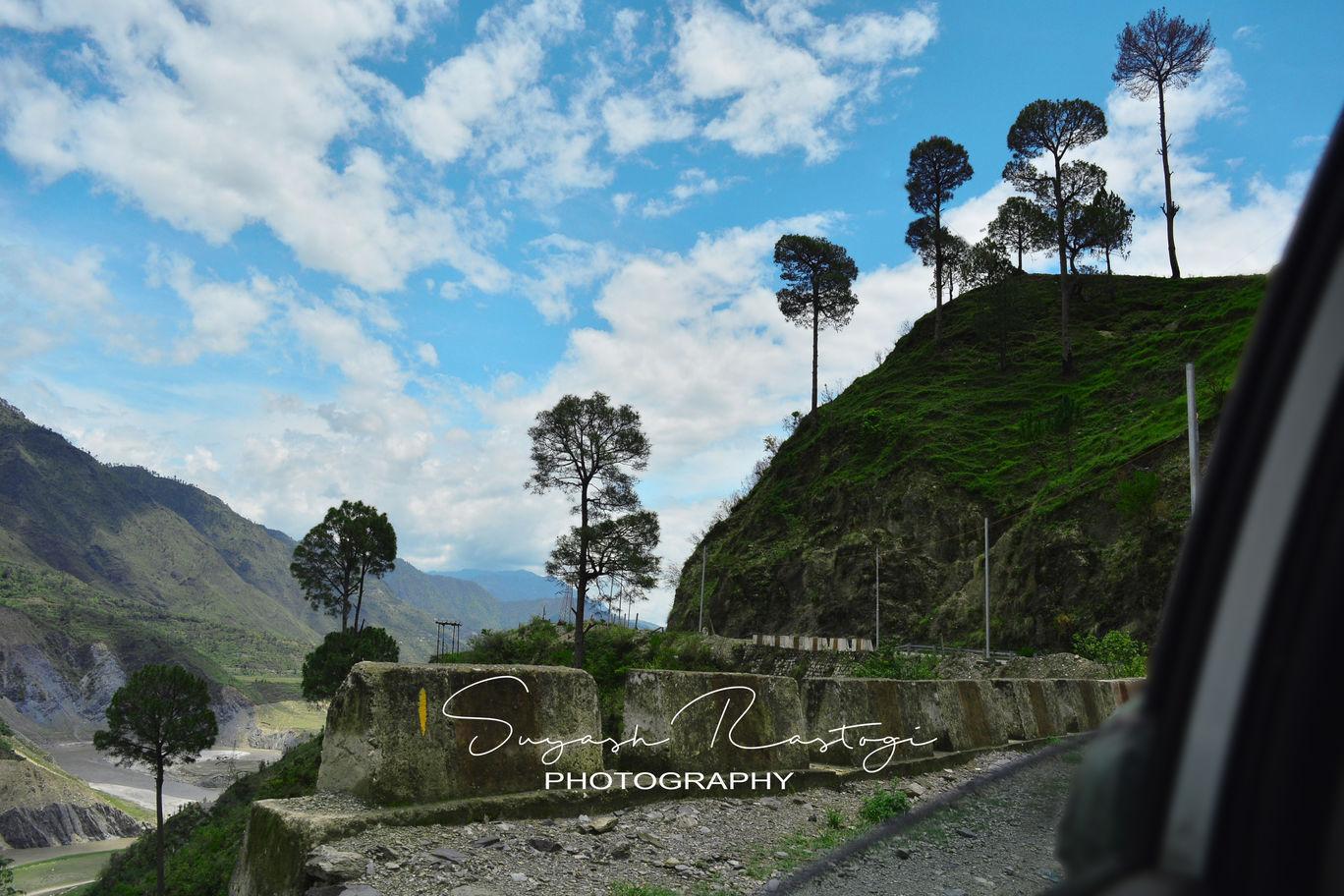 Photo of Gangotri By Suyash Rastogi
