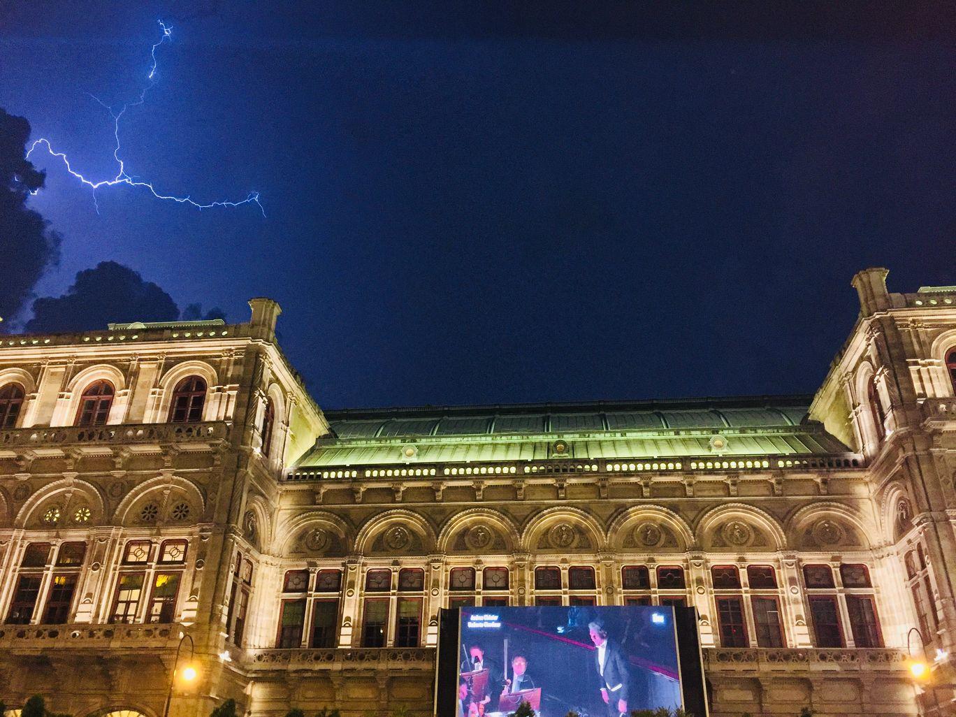 Photo of Vienna By Ayushi Agarwal