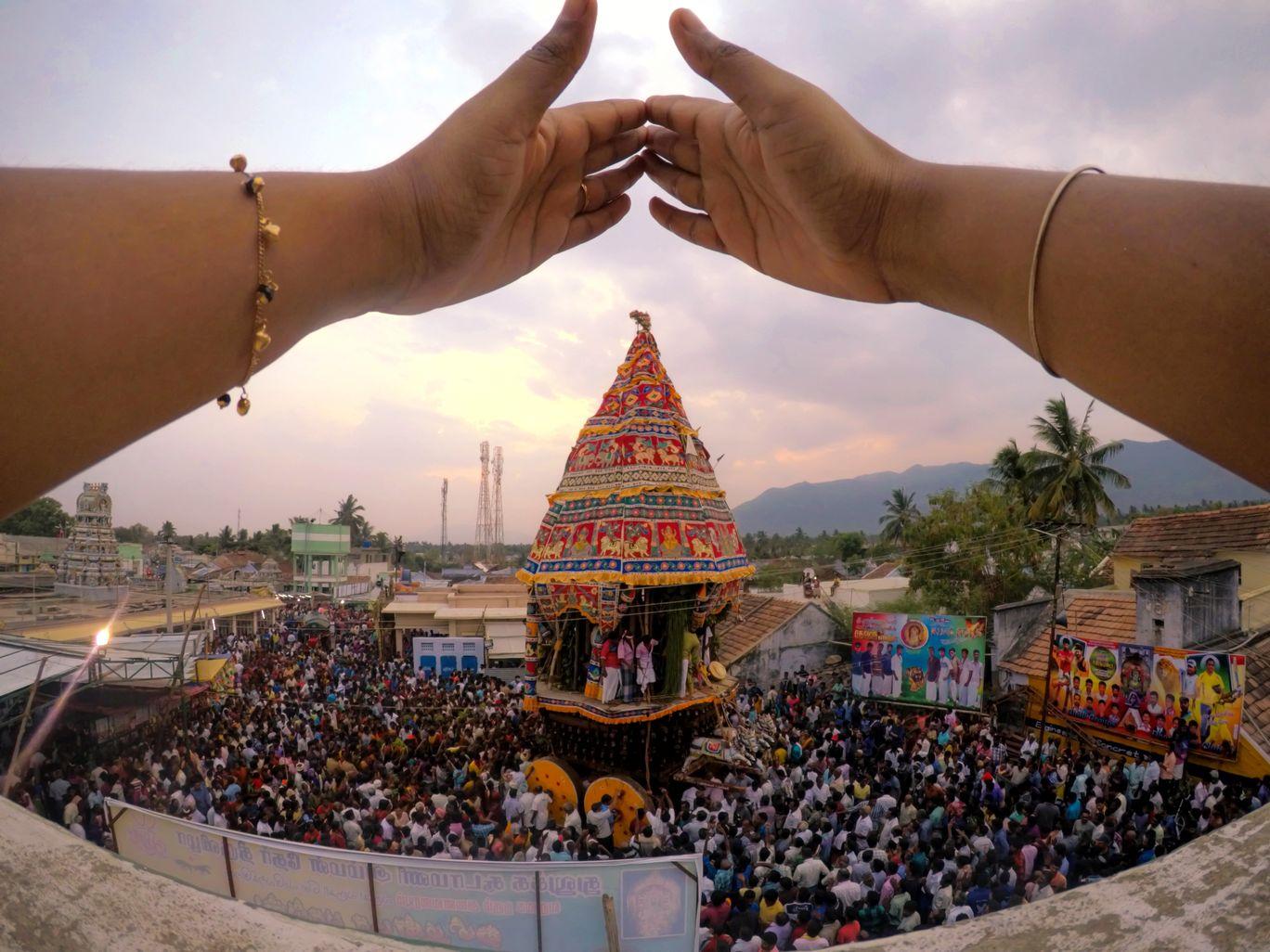 Photo of Pudupatti By handmade hearts