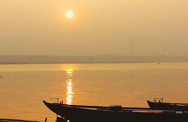 Photo of Varanasi By Vish