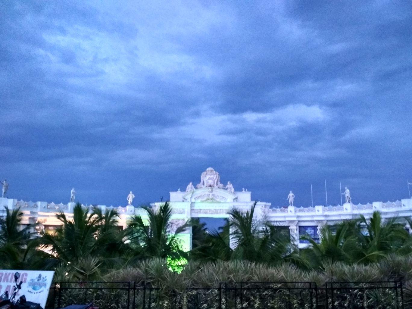 Photo of Bangalore By Vish