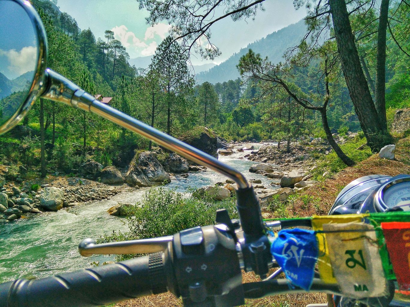 Photo of The Great Himalayan National Park By Rohan Malik
