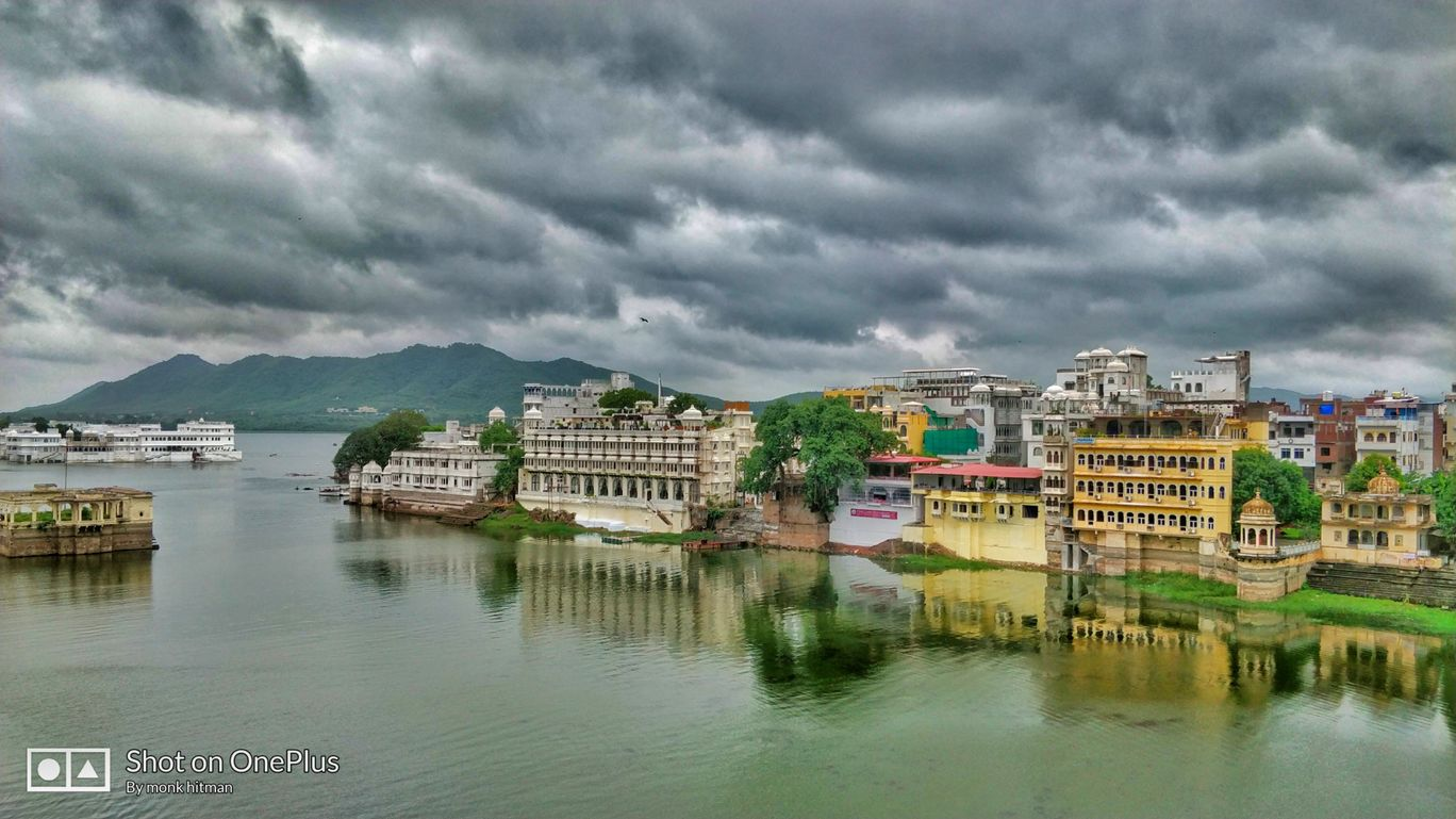 Photo of Udaipur By Rohan Malik