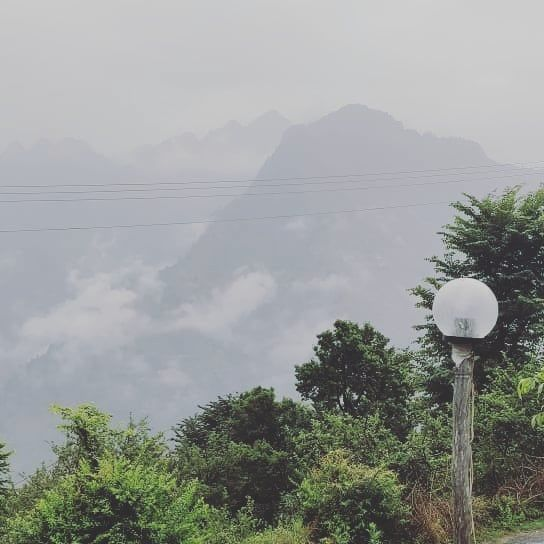Photo of Auli Laga Joshimath By travel_ fun_fitness