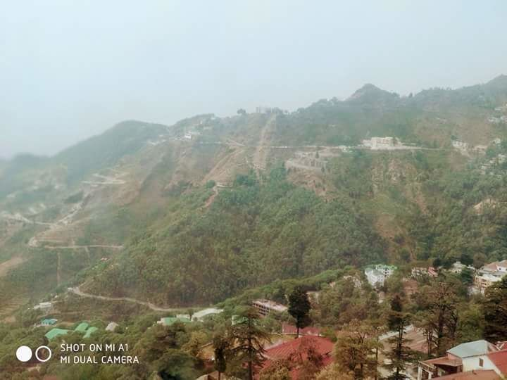 Photo of Mussoorie By Jay Biswas
