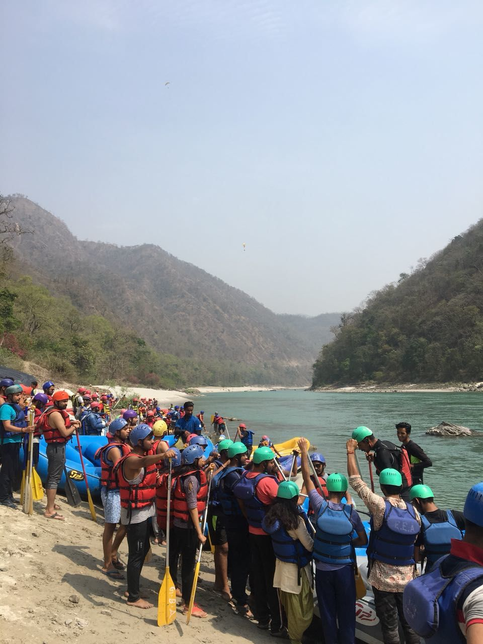 Photo of Rishikesh By Jay Biswas