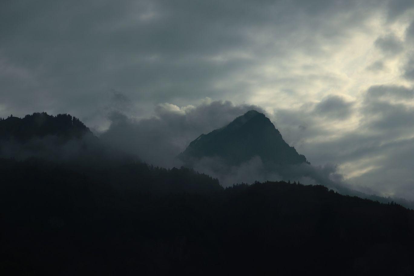 Photo of Switzerland By Parth