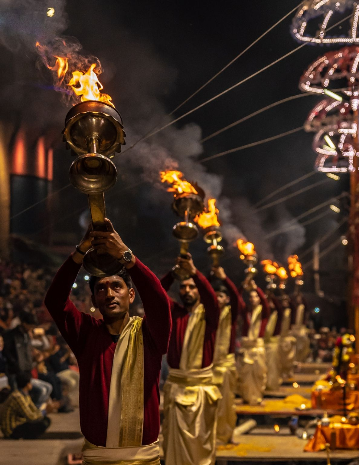 Photo of Varanasi By Raghav Rai Ralhan
