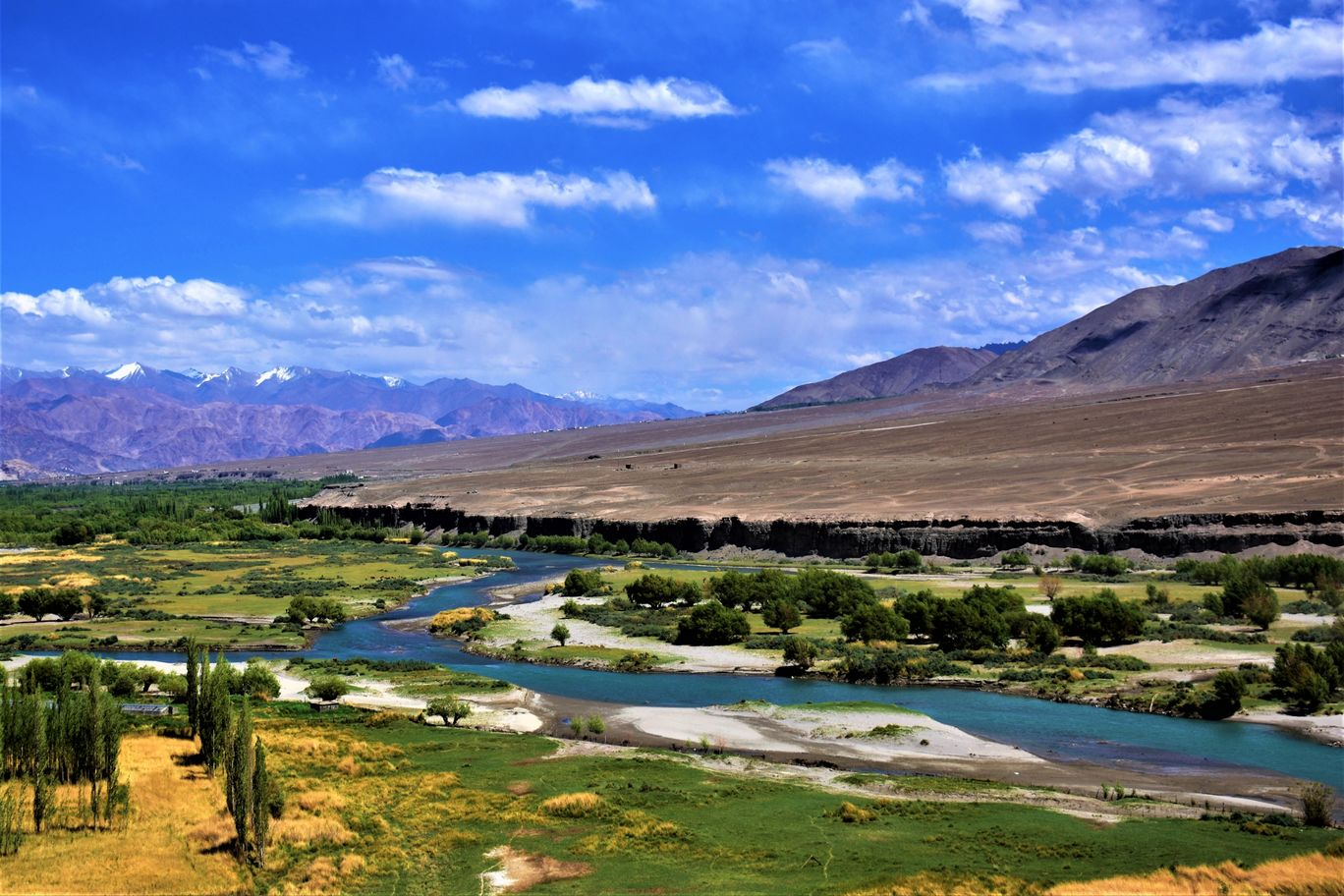 Photo of Leh By Radhika Sharma