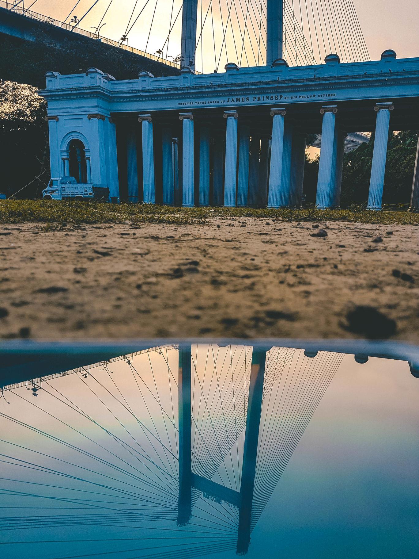 Photo of James Prinsep Ghat By Atif A.