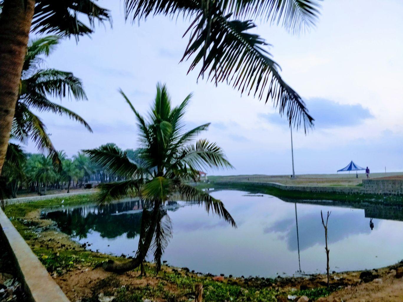 Photo of Paradise Beach By vinay Renikuntla