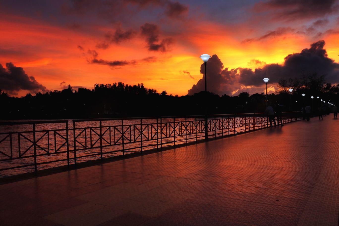 Photo of Port Blair By Aman Malhotra