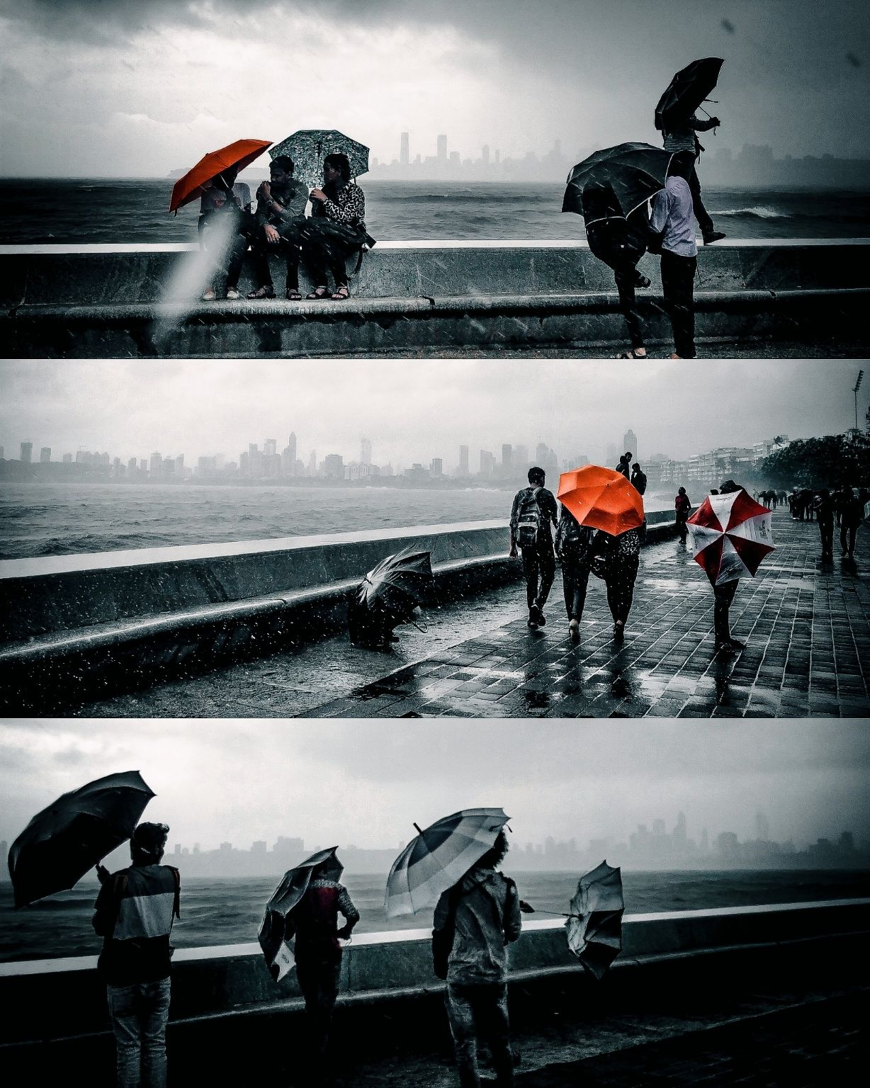 Photo of Mumbai By akshay pandey