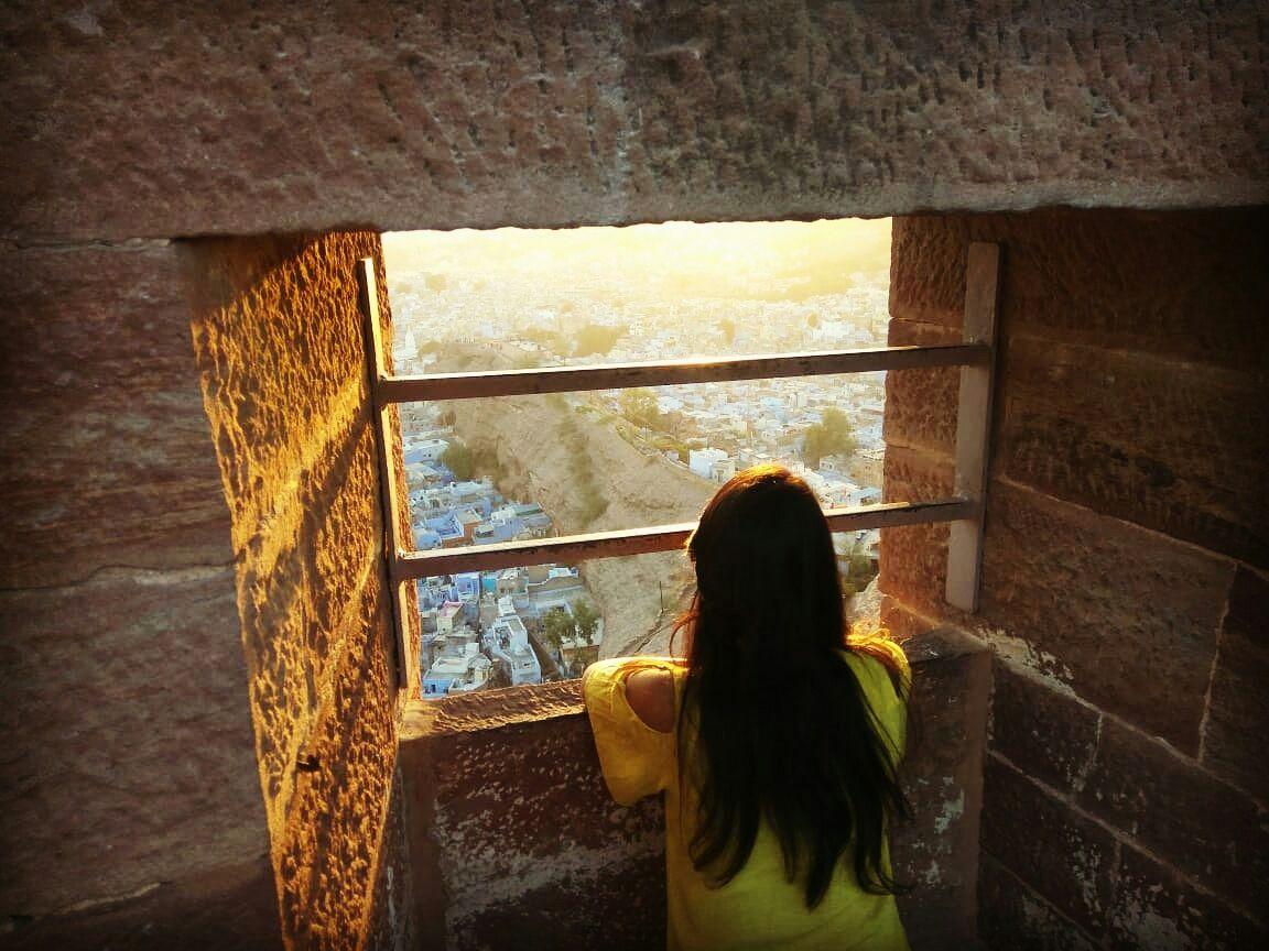 Photo of Jaisalmer By Simran Arora