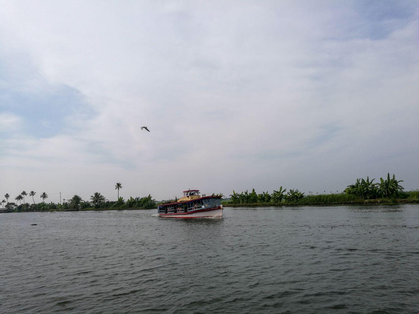Photo of Kerala By Jesic Patadiya