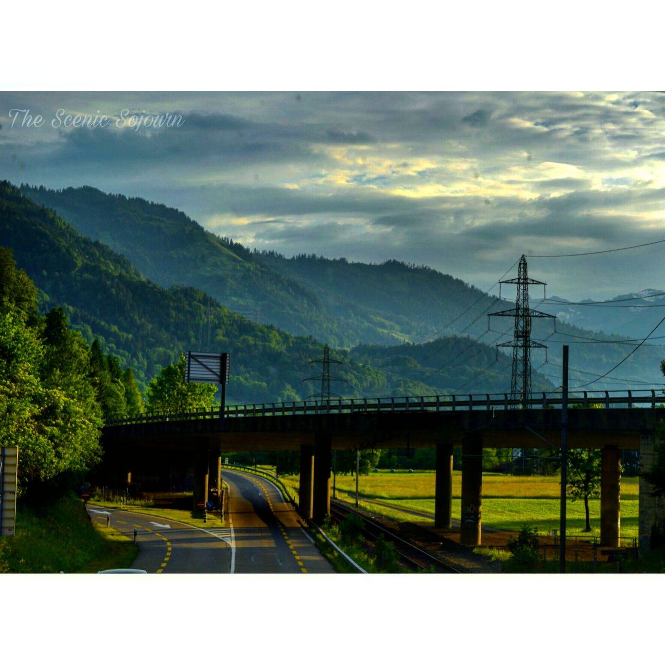 Photo of Switzerland By Dhwani Shah