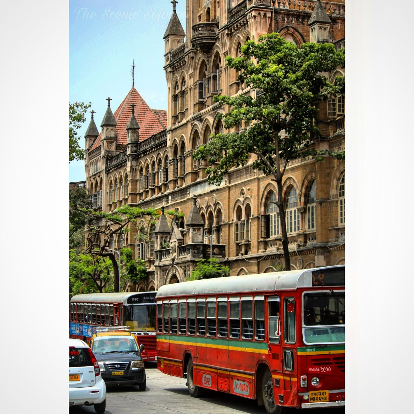 Photo of Mumbai By Dhwani Shah
