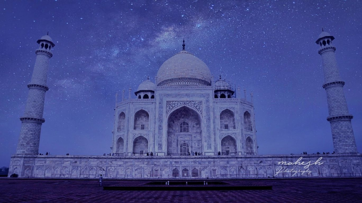 Photo of Agra By the.portrait.bug
