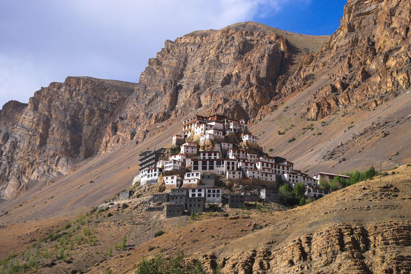 Photo of Spiti Valley By Rahul Kumar