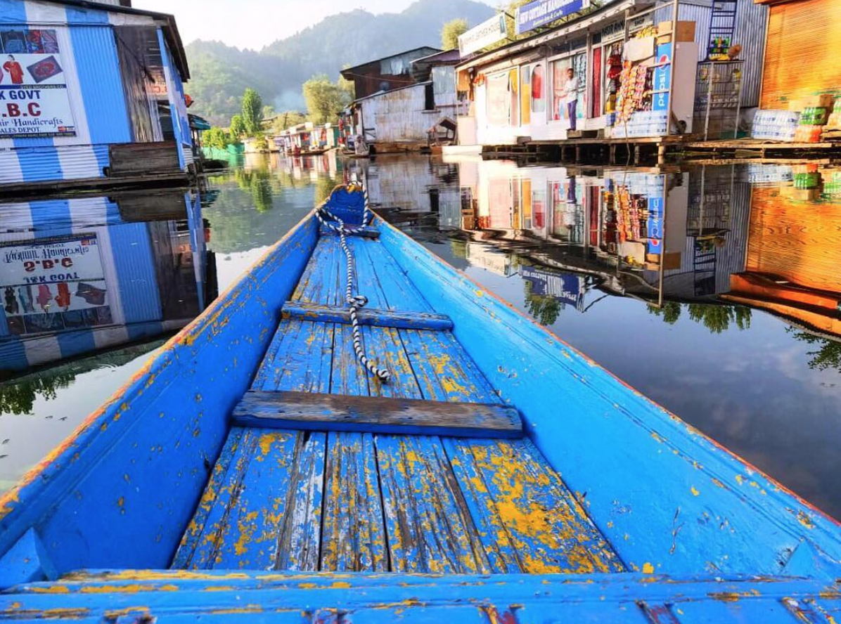 Photo of Jammu and Kashmir By Sana Mahajan