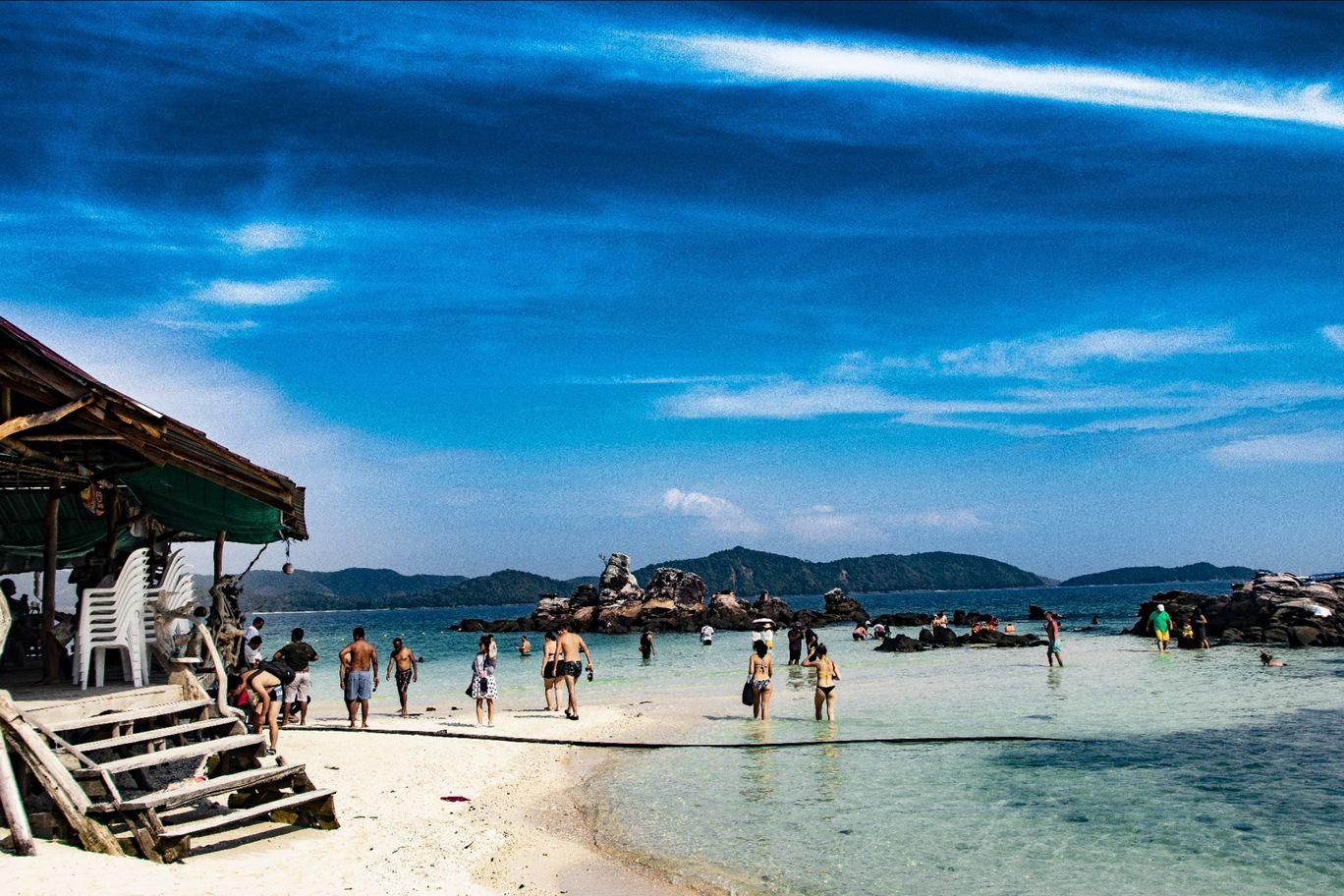 Photo of Thailand By Prajyot Patil