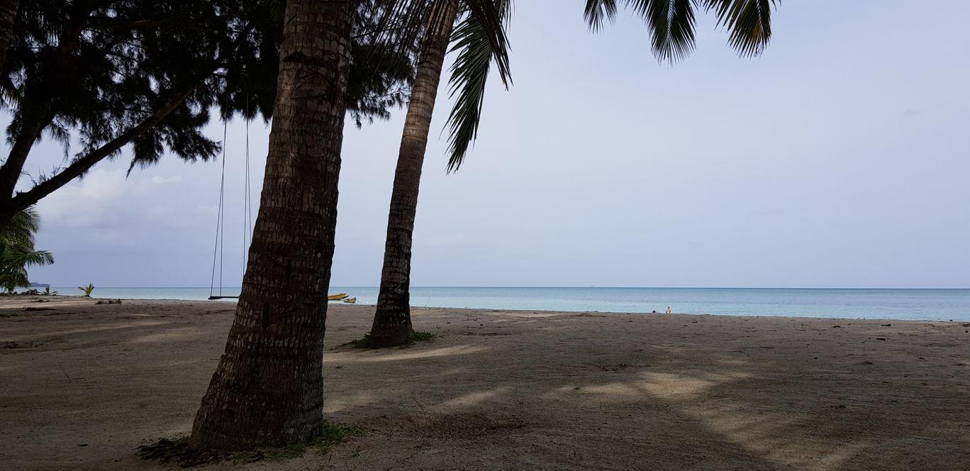 Photo of Andaman and Nicobar Islands By Bharani