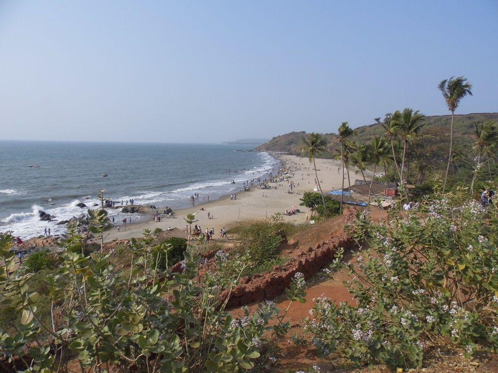 Photo of Goa By Subhasis Dutta
