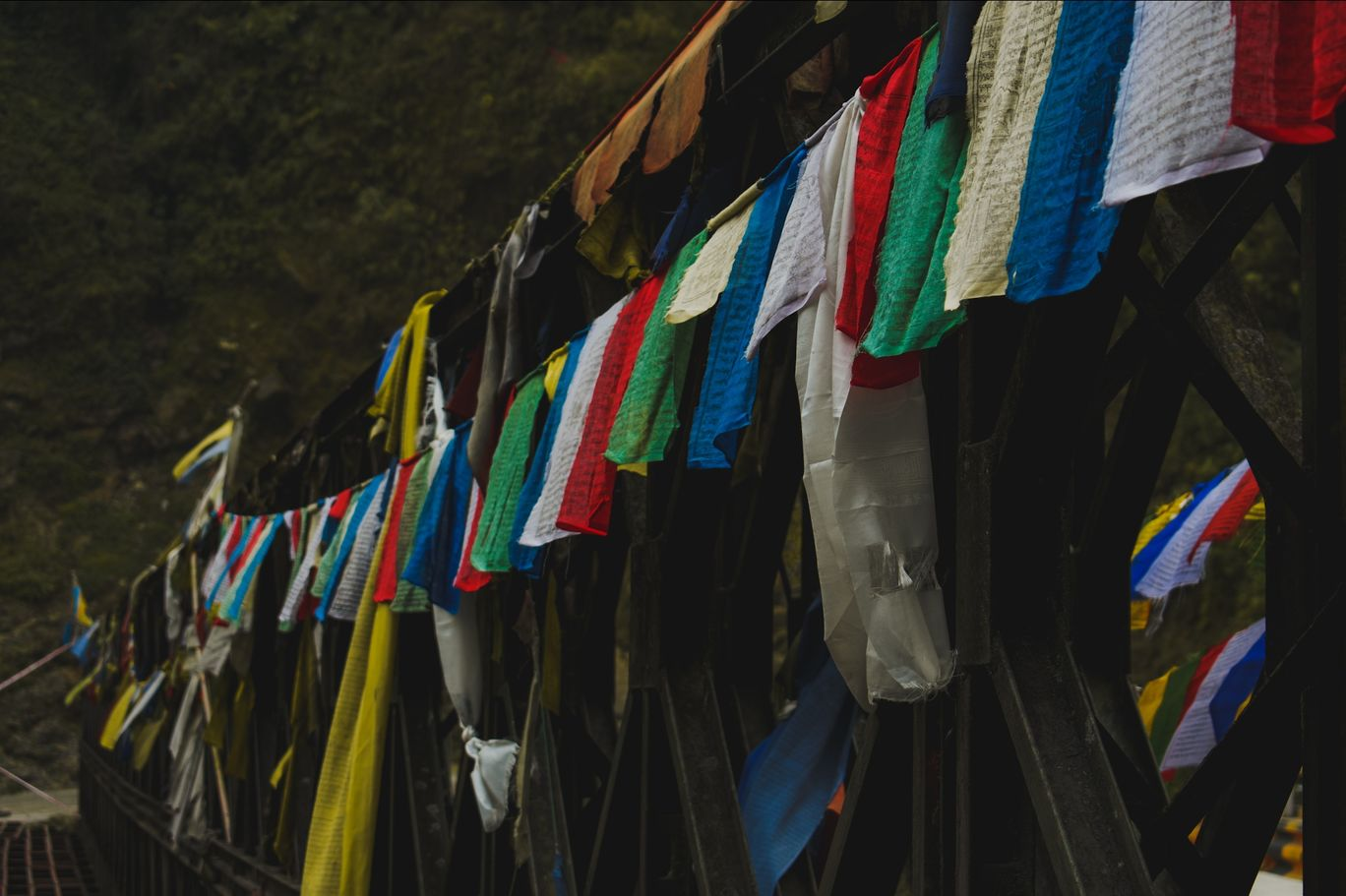 Photo of Gangtok By Vinayak Sagre