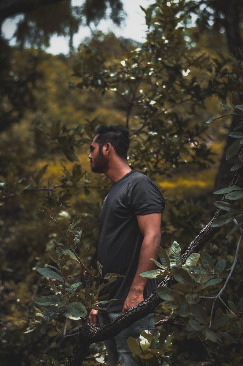 Photo of Pachmarhi By Vinayak Sagre