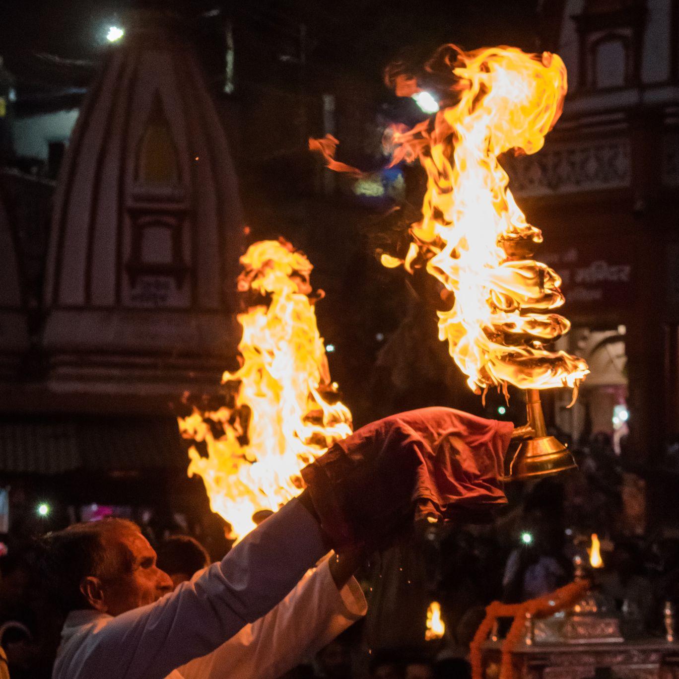 Photo of Har Ki Pauri By Dheeraj Ubhayakar