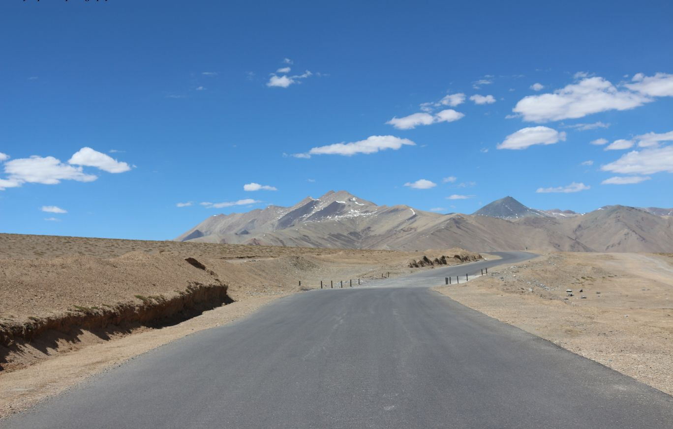 Photo of Ladakh Vacation By Arjun Pandita