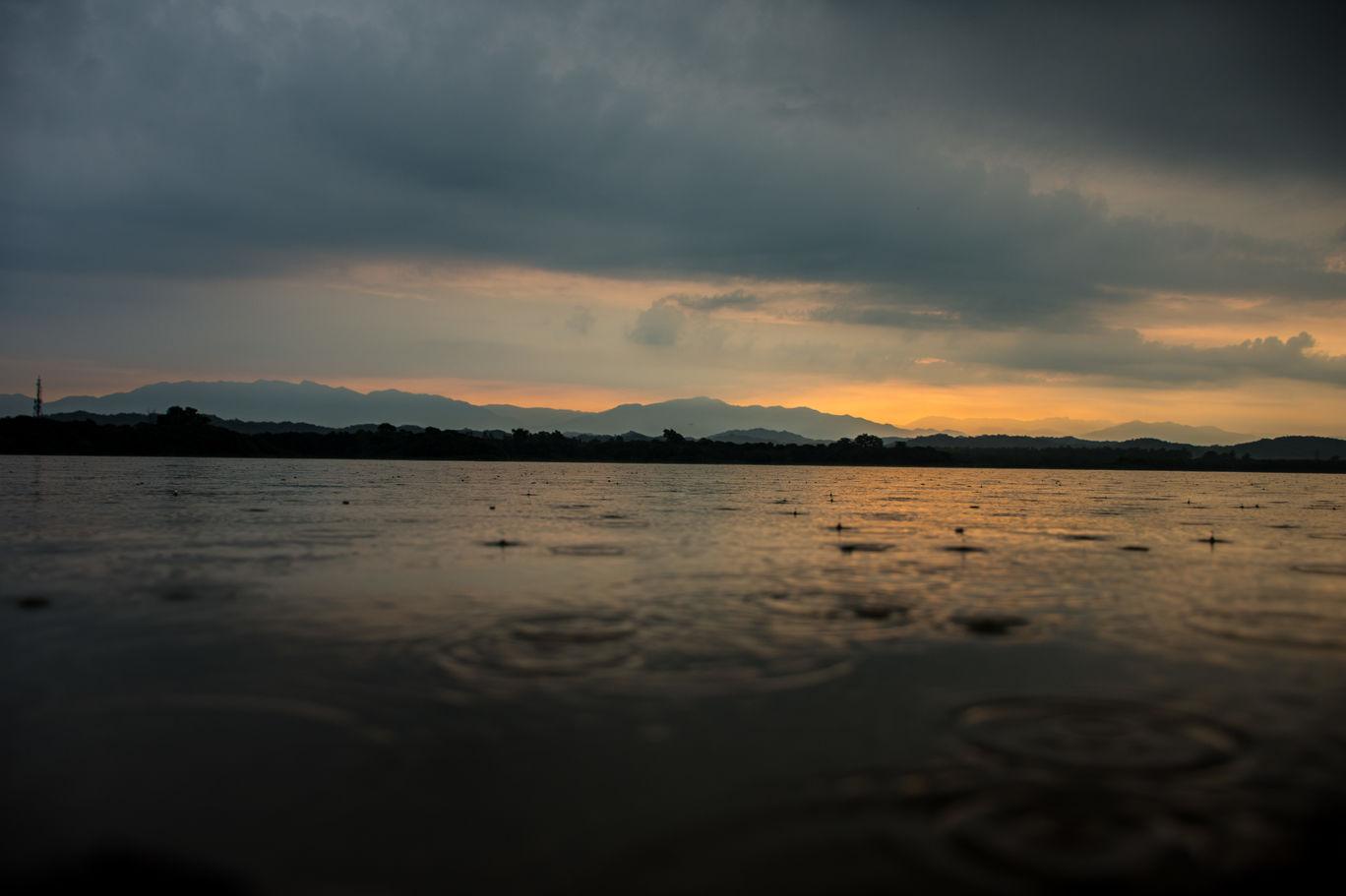 Photo of Sukhna Lake By Sayansh Jindal