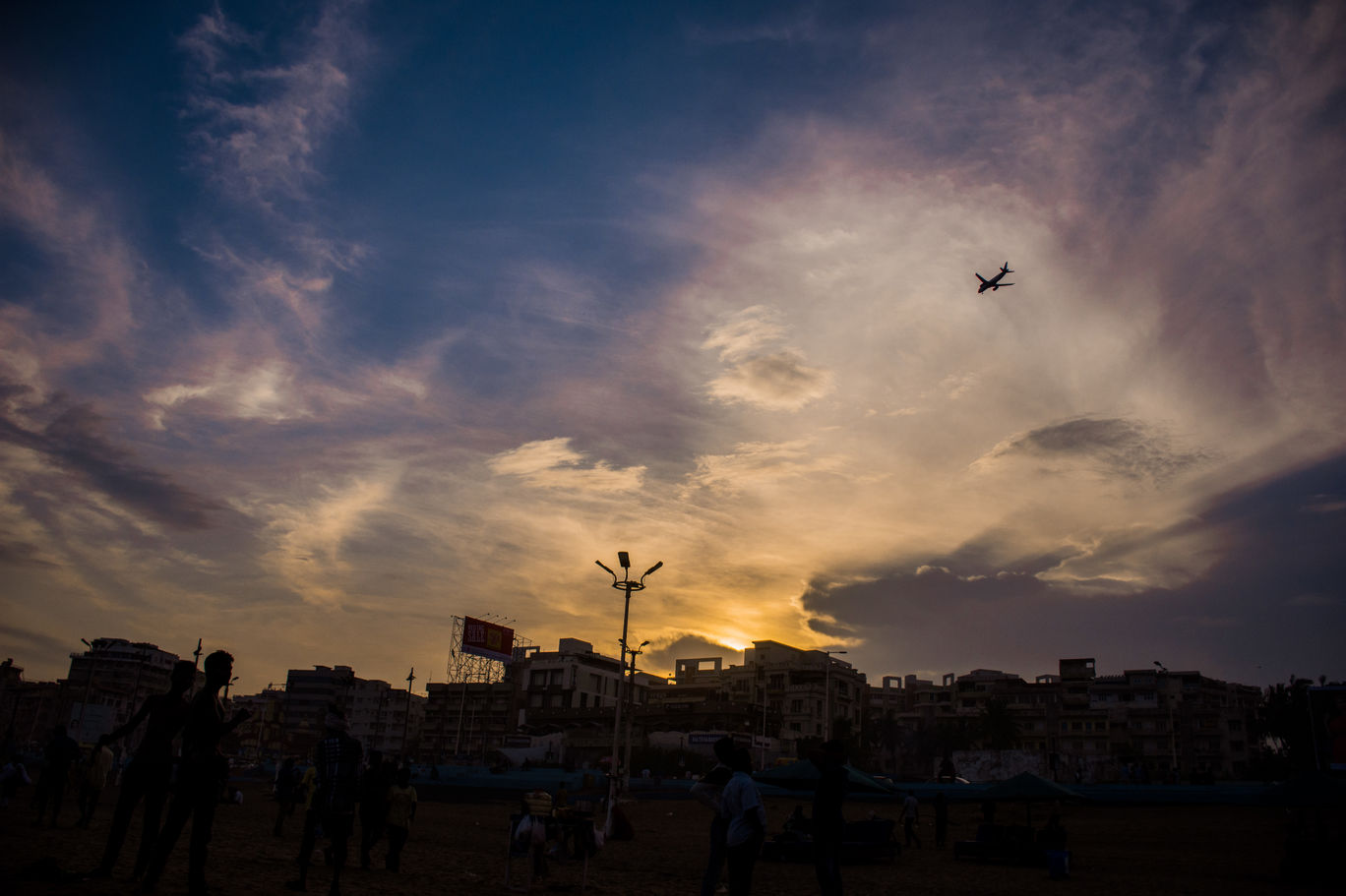 Photo of Vizag By Sayansh Jindal